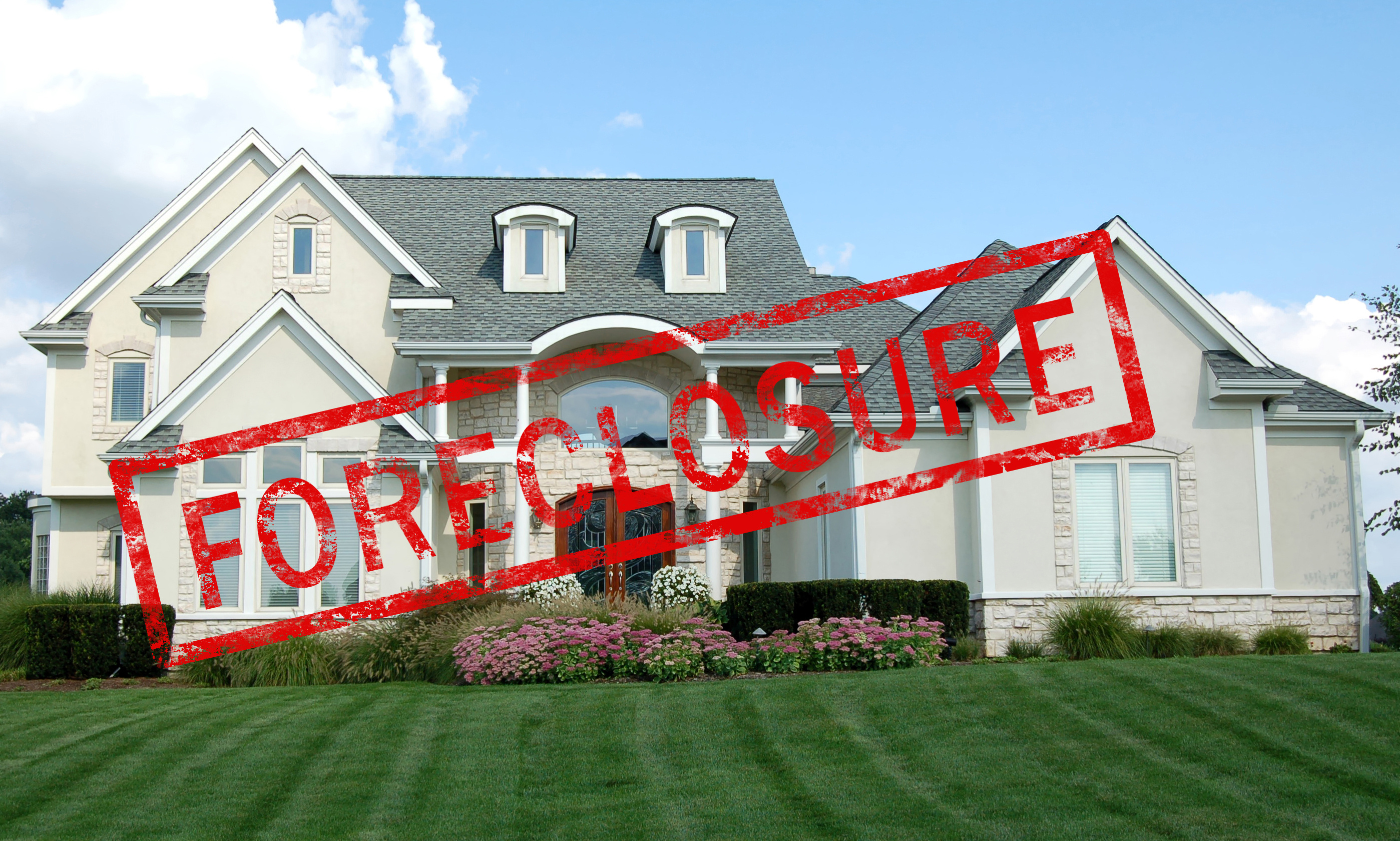 Call James Blanton Appraisals when you need valuations of Craven foreclosures